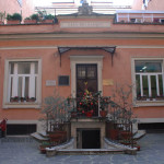 La Scuola dei Bambini - Via Vespucci 41 - Roma