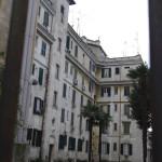 La casa di Ida ed Useppe - Via Bodoni 82