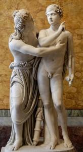Eros e Psiche - Palazzo Altemps
