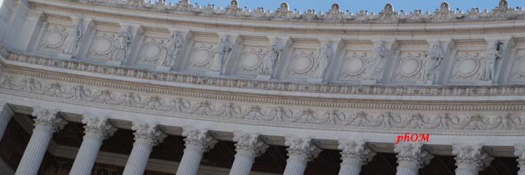 Vittoriano o Altare della Patria: i due volti di un monumento