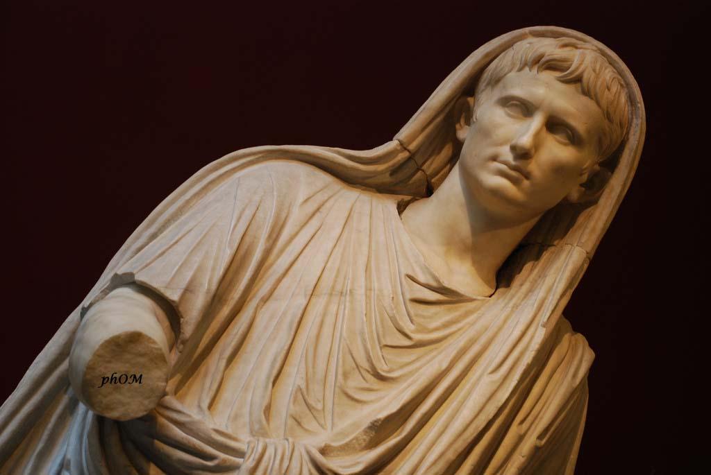 Gli affreschi dell 39 era di augusto a palazzo massimo roma for Augusto roma