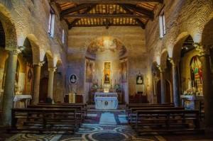 San Benedetto in Piscinula - Trastevere
