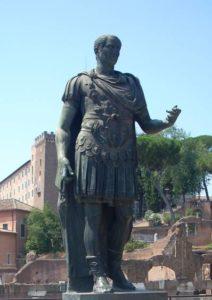 Giulio Cesare - Fori Imperiali