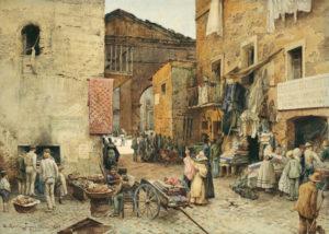 Il ghetto - Roesler - Franz