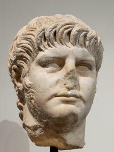 Nerone - Museo del Palatino