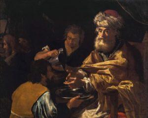 Pilato - Scuola Napoletana