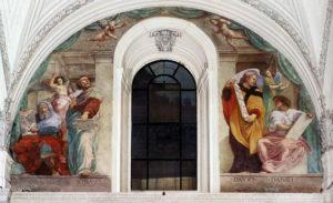 I Profeti - Raffaello