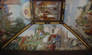 Il Giardino di Armida e la Gerusalemme Liberata - Friederick Overbeck