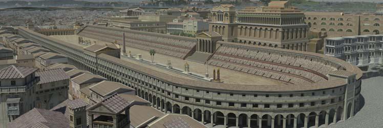 Novità archeologiche al Circo Massimo. Il più grande edificio per lo spettacolo dell'antichità