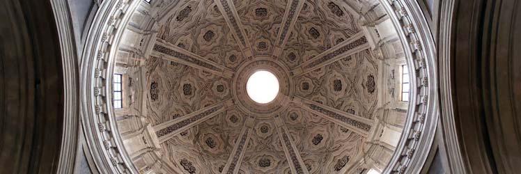 Santi, martiri, artisti al Foro Romano: il Carcere Mamertino e i Santi Luca e Martina