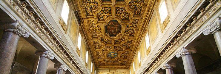 Gli antichi luoghi di culto a Trastevere: basilica e titulus di San Crisogono