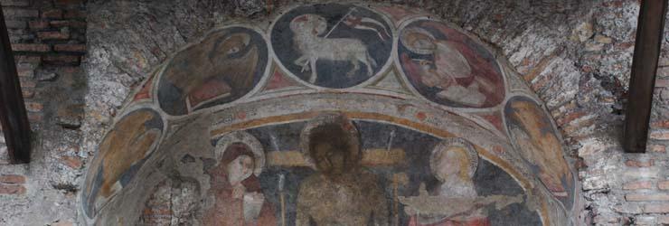 L'insula dell'Ara Coeli: un condominio romano ai piedi del Campidoglio