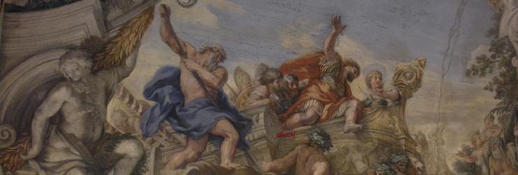 Il genio di Pietro da Cortona e la Cortona di Palazzo Pamphilj