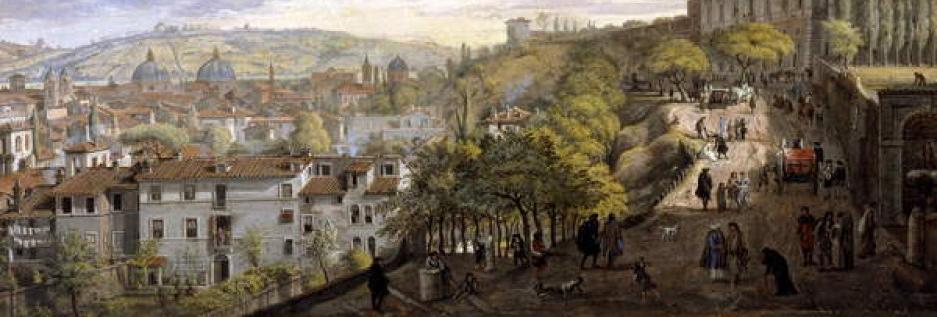 Alla scoperta della Roma francese