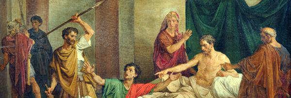 Claudio Imperatore. Messalina, Agrippina e le ombre di una dinastia.
