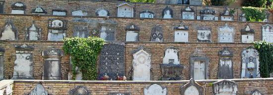 Memoria, storia, arte: Cimitero Monumentale del Verano