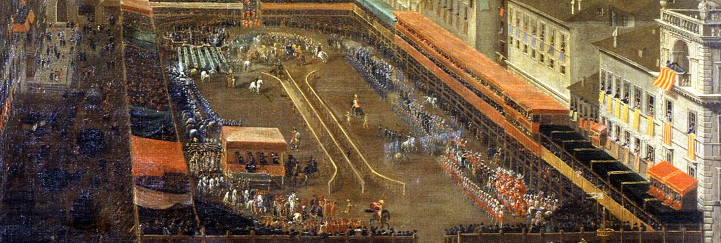 Storie e leggende della romanità ai rioni Ponte, Parione e Regola