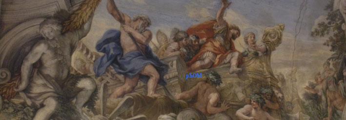 Tra archeologia e letteratura: la passeggiata di Enea ed Evandro nell'Eneide. Dal Foro Boario al Campidoglio