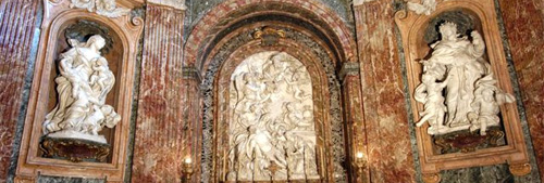 Cappella della Santissima Trinità al Monte di Pietà